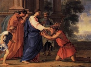 eustache-le-sueur-christ-healing-the-blind-man