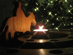 Living in Advent