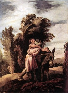 Domenico_Fetti_-_Parable_of_the_Good_Samaritan_-_WGA07860