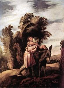 Domenico_Fetti_-_Parable_of_the_Good_Samaritan_-_WGA07860