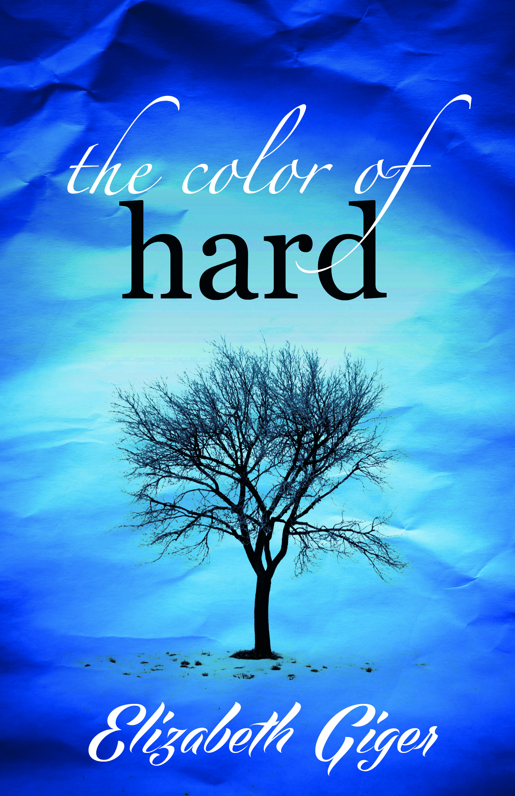 The Color of Hard