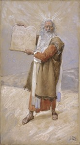 Moses Tissot