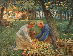 Emile_Claus_-_Orchard_in_Flanders