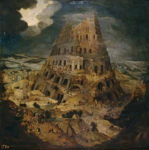 Pieter_Brueghel_de_Jonge_-_Tower of Babel